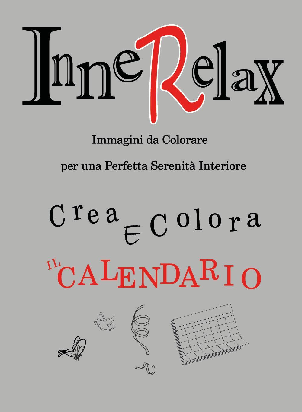 Innerelax - Crea e Colora il Calendario