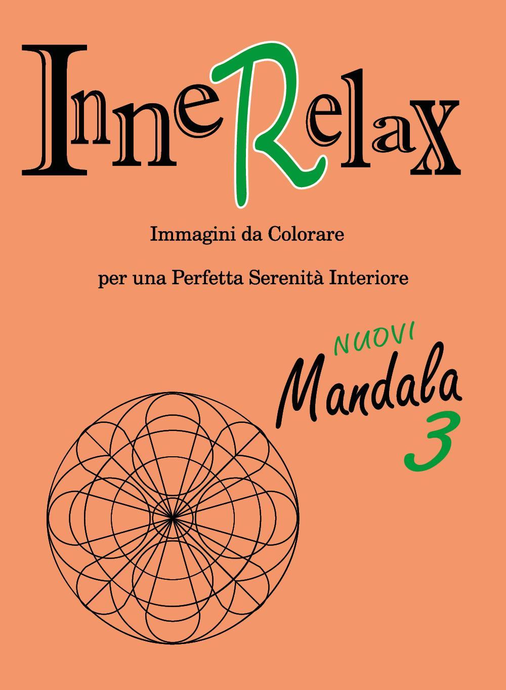 Innerelax - Mandala 3