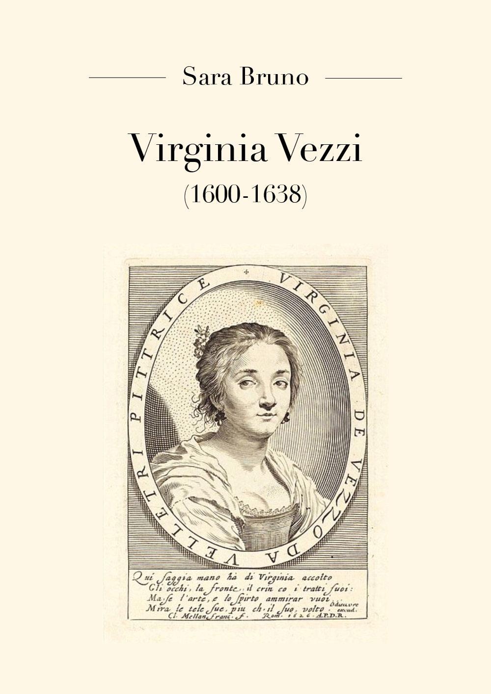 Virginia Vezzi (1600-1638)