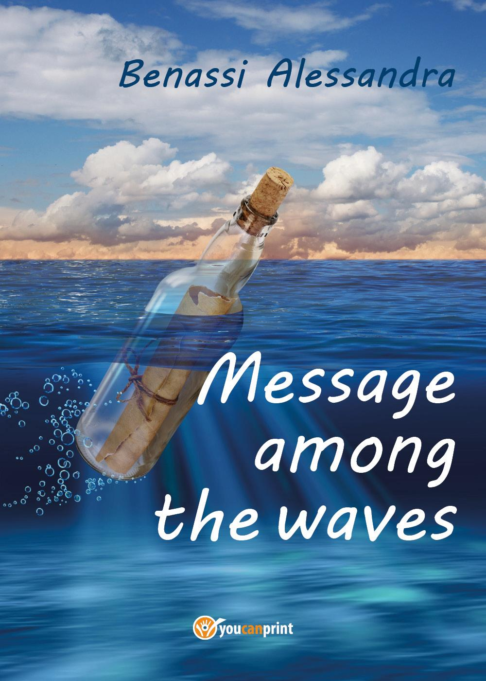 Message among the waves