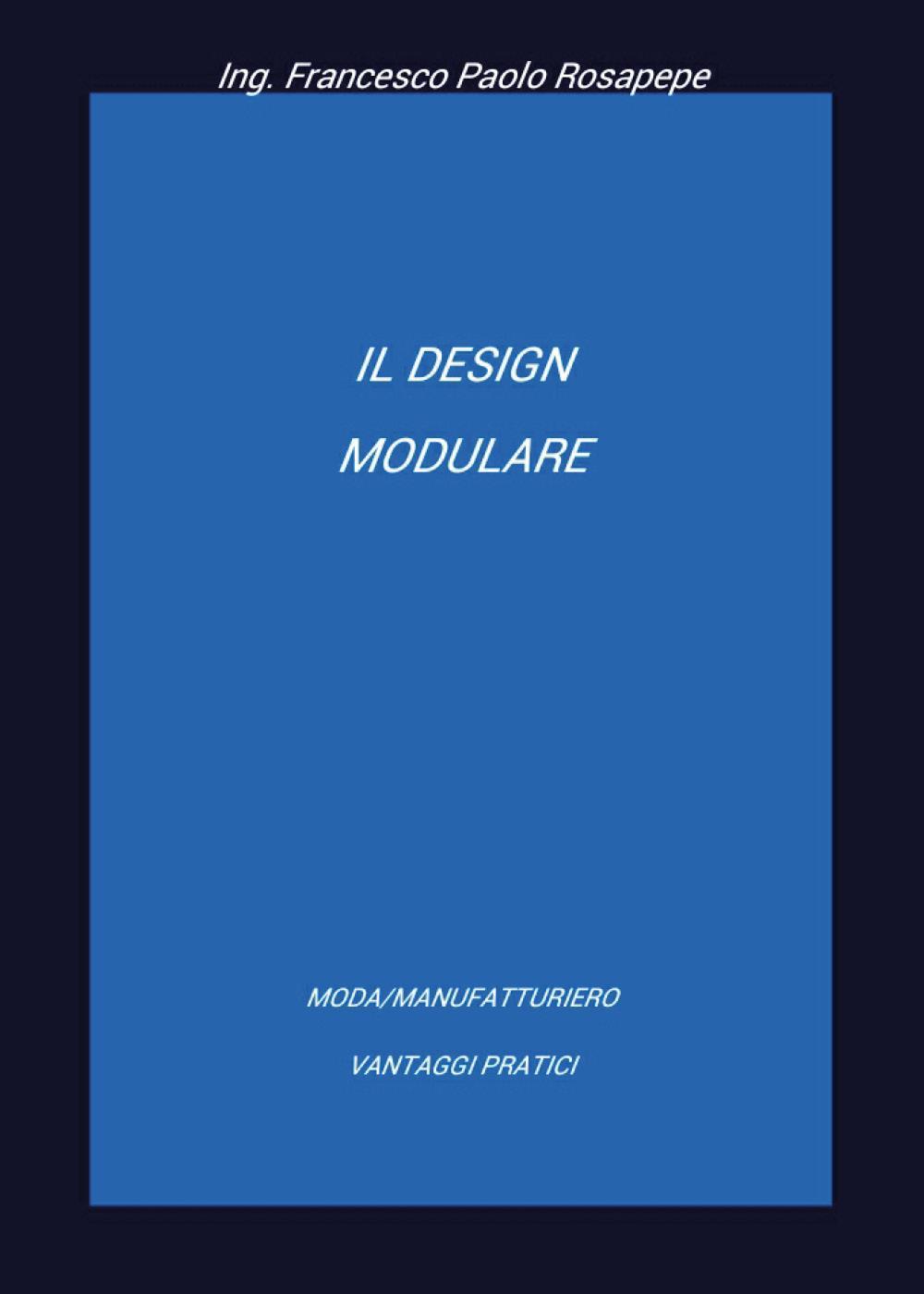 Il design modulare