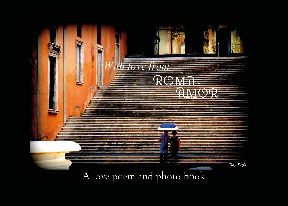 With love from Roma Amor