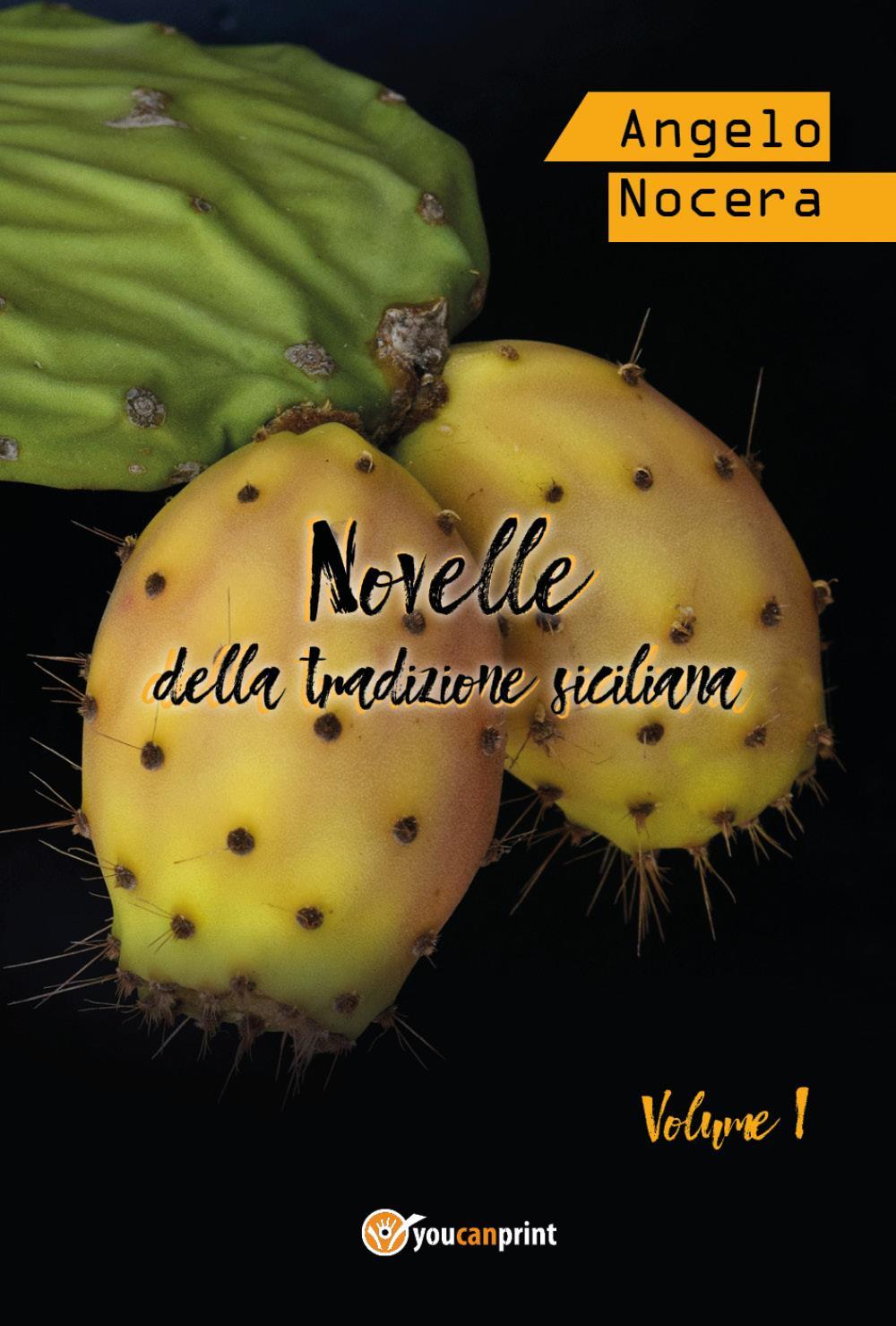 Novelle della tradizione siciliana