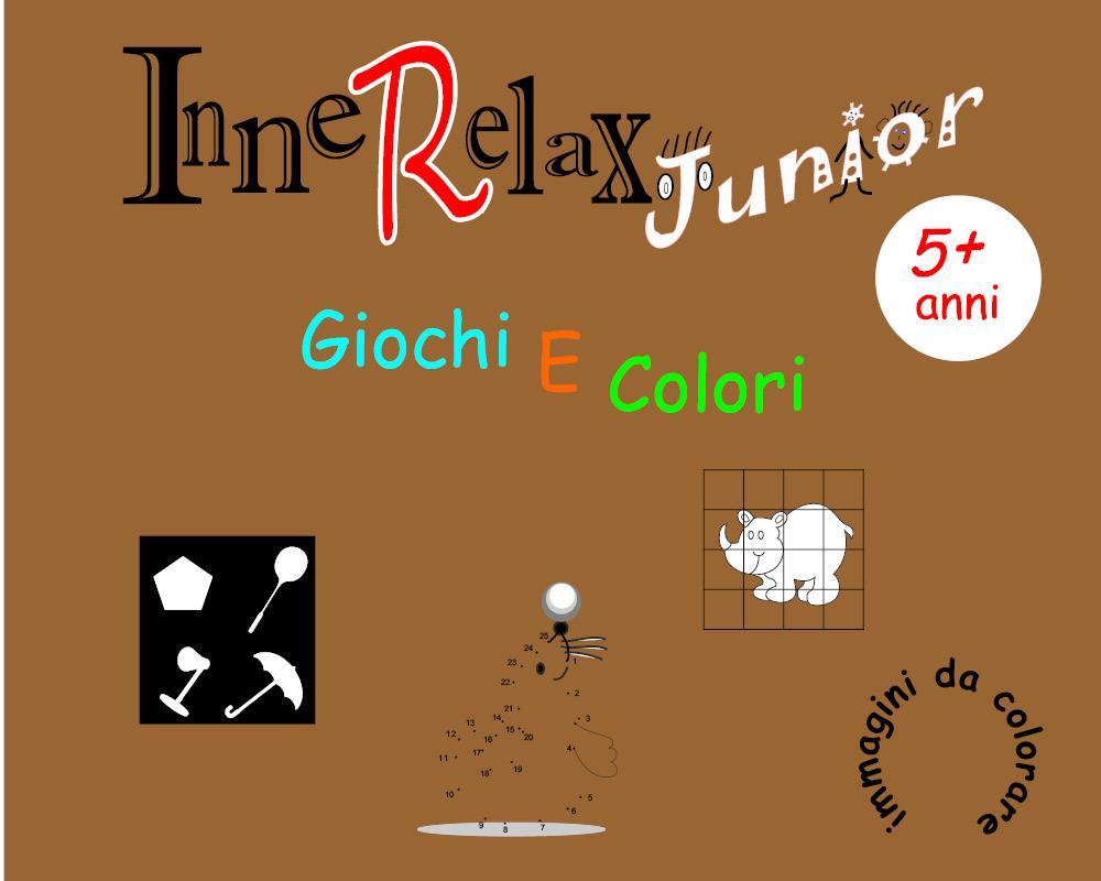 Innerelax Junior - Giochi e Colori