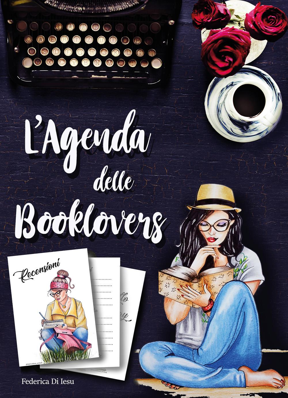 Agenda Booklovers