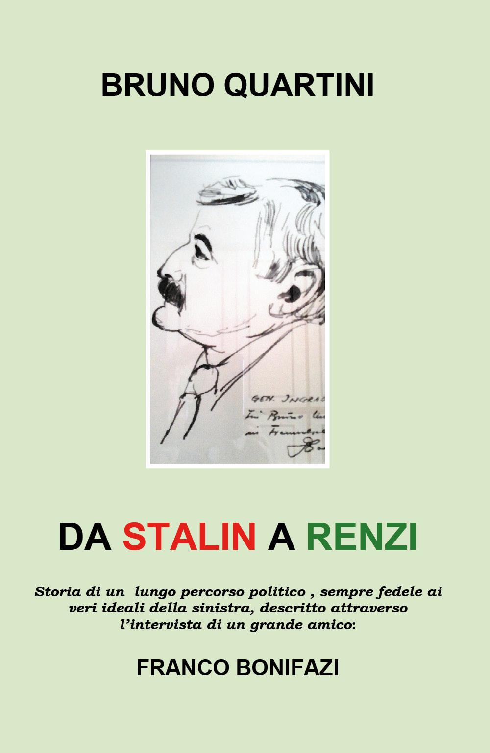 Da Stalin a Renzi