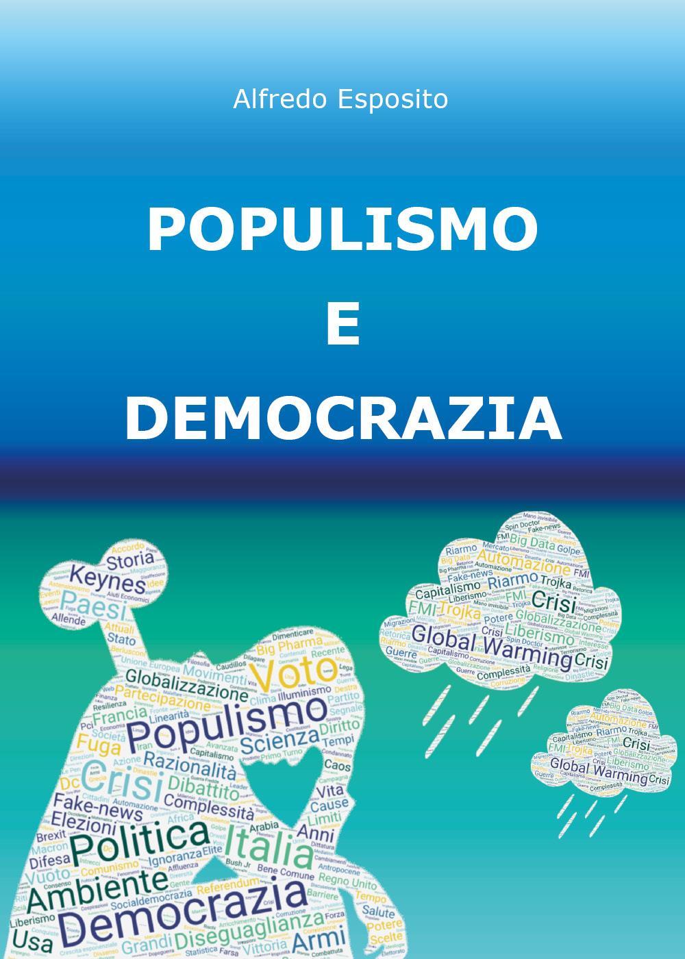 Populismo e democrazia