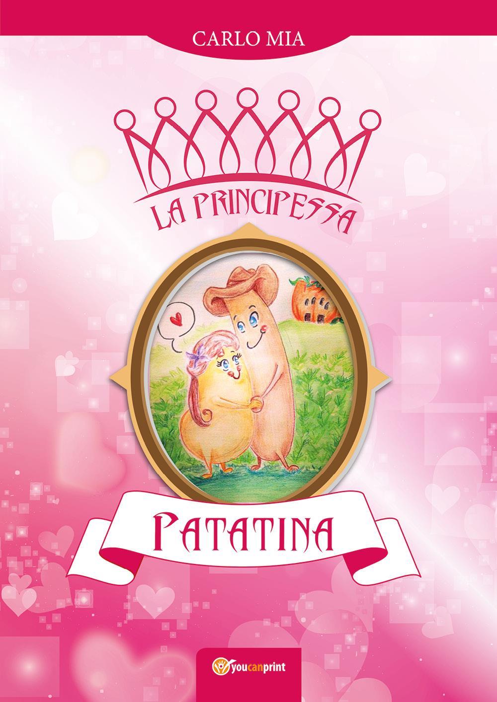 La Principessa Patatina