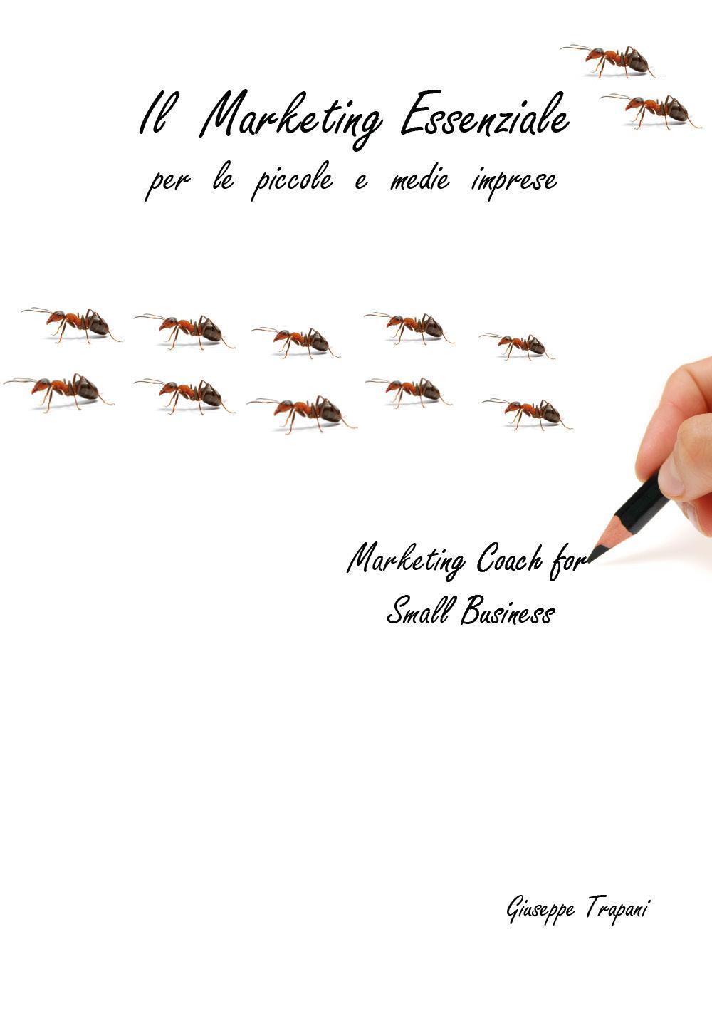 Il Marketing Essenziale per le piccole e medie imprese