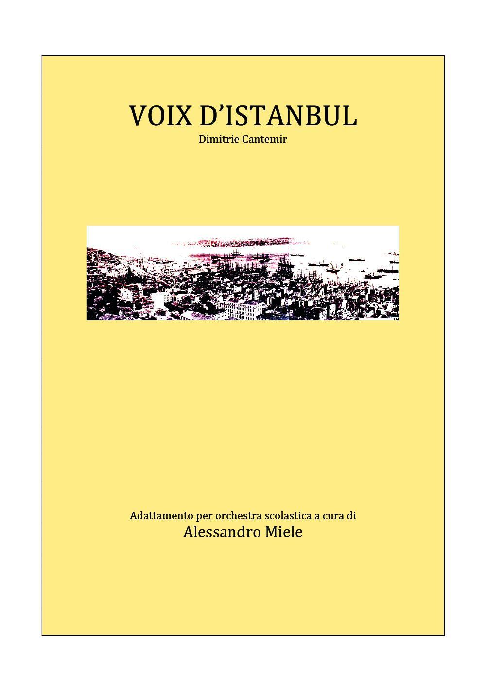 Voix d'Istanbul