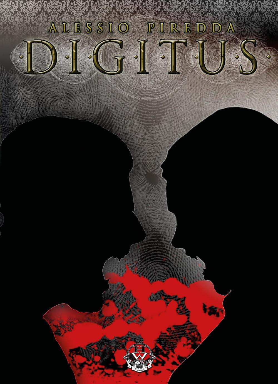 DIGITUS. Vampire Legacy Vol.9