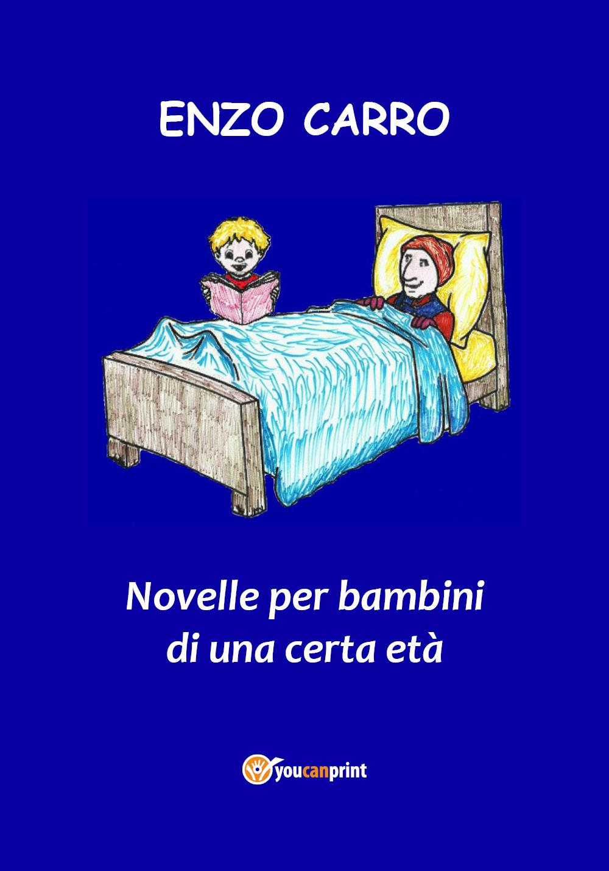 Novelle per bambini di una certa età