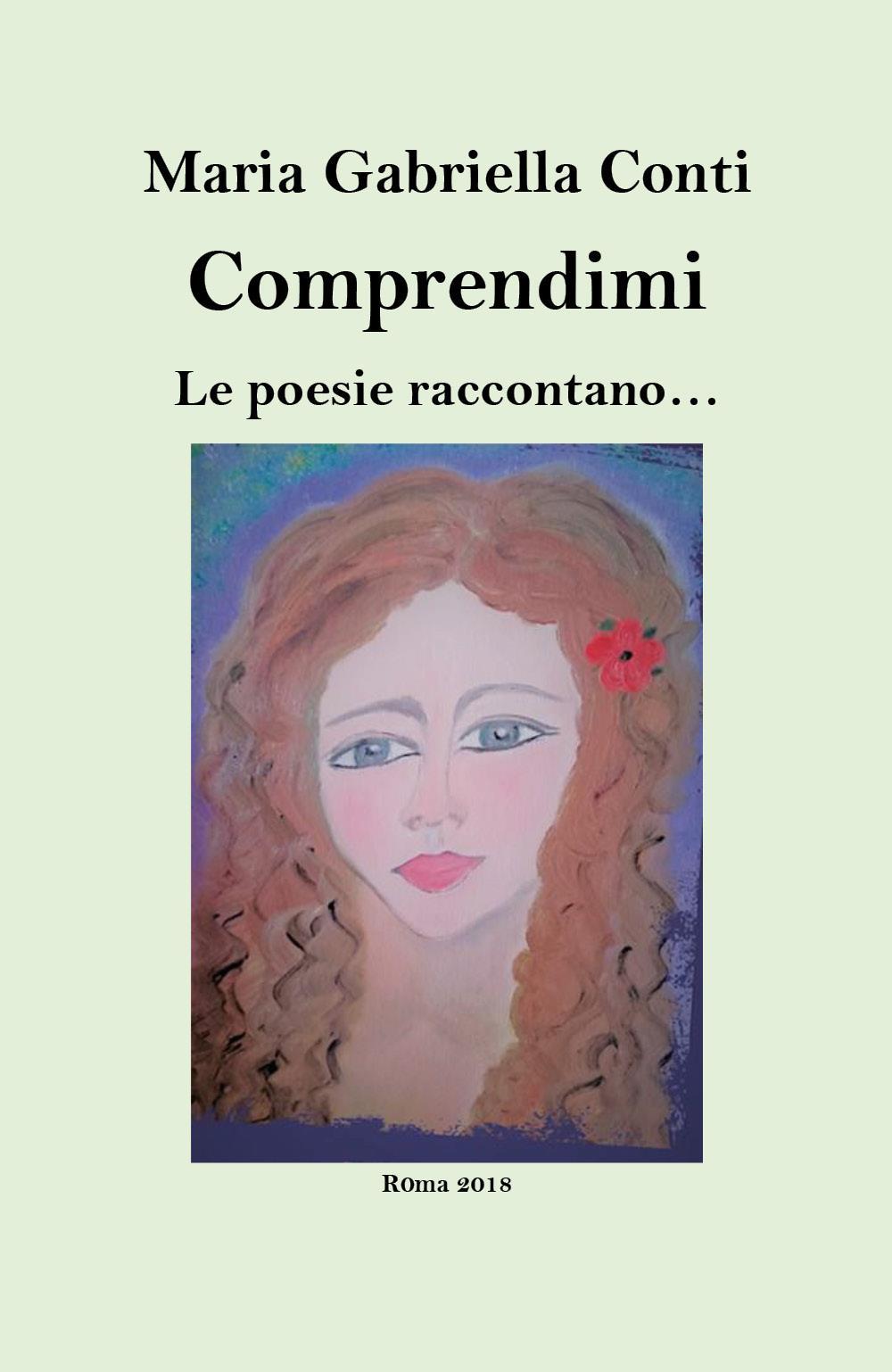 Comprendimi - Le poesie raccontano