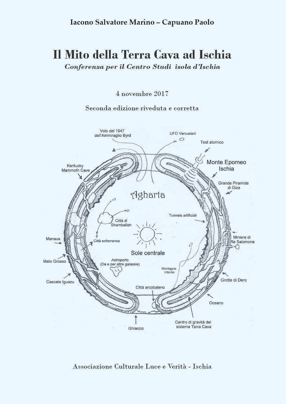Il mito della Terra Cava ad Ischia