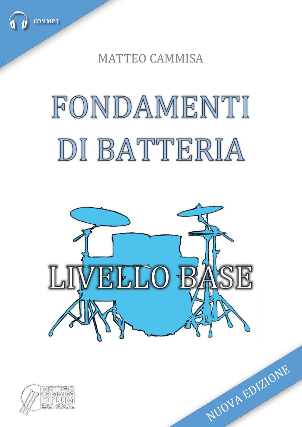 Fondamenti Di Batteria - Livello Base