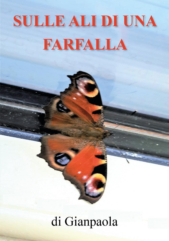 Sulle ali di una farfalla