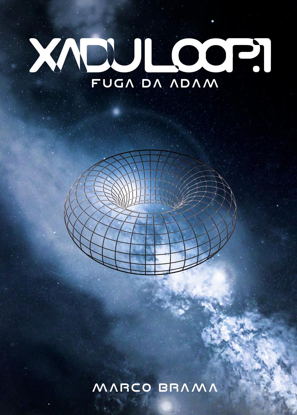 Xadu Loop Vol.1 - Fuga da Adam