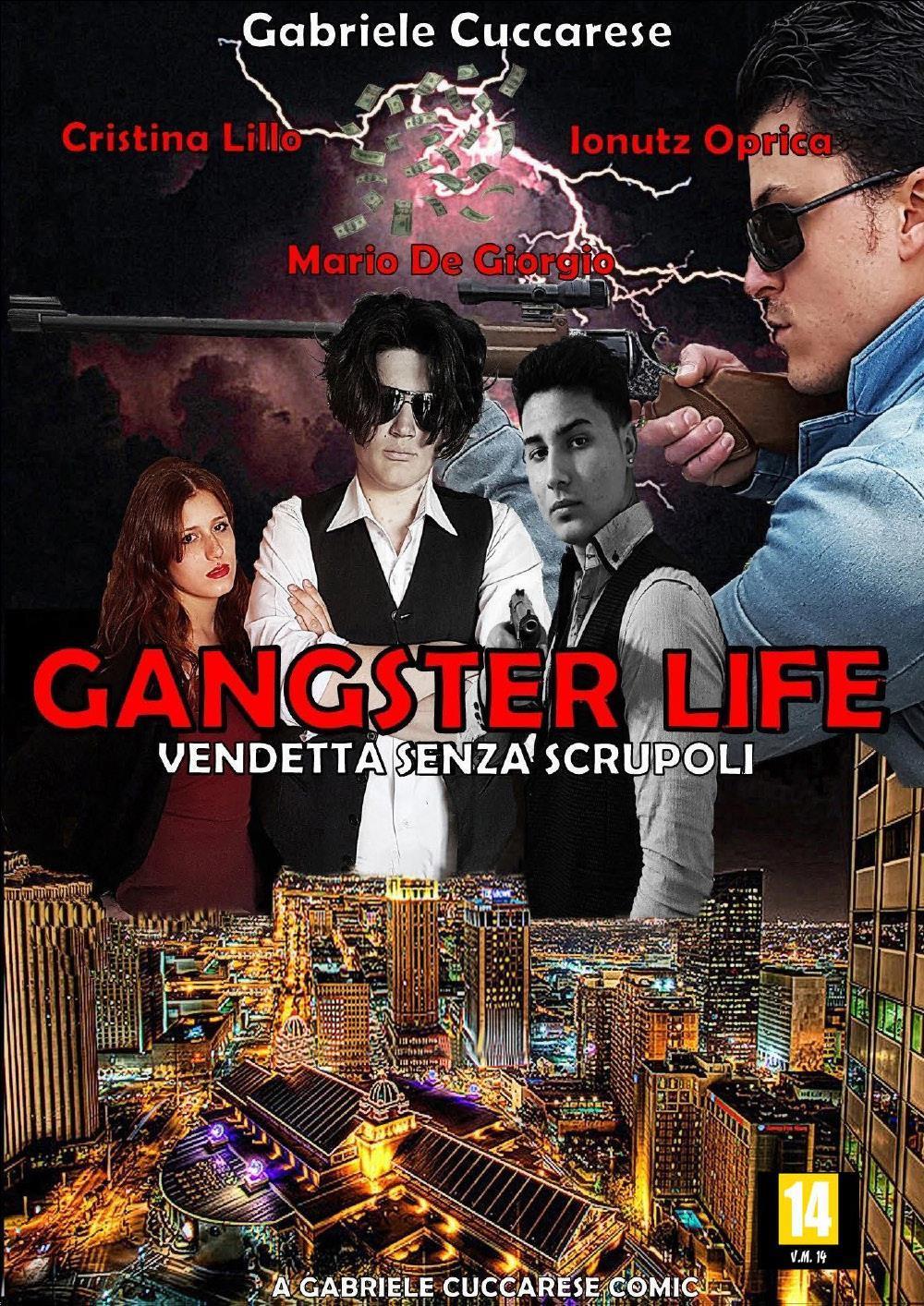 Gangster Life 4