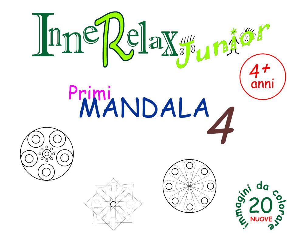 Innerelax Junior - Primi Mandala 4