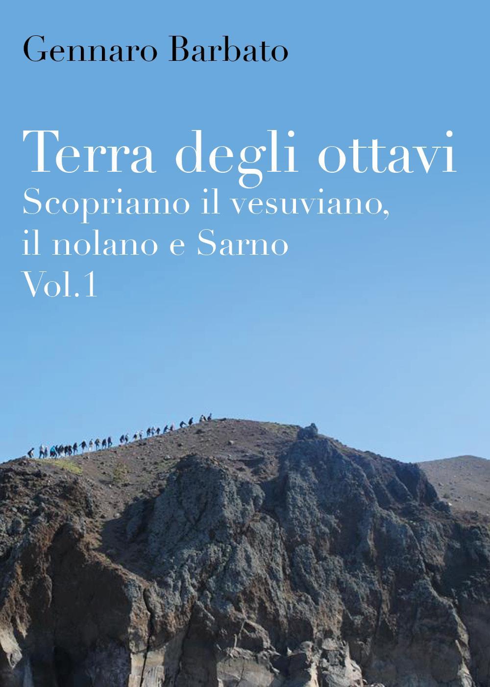Terra degli ottavi. Scopriamo il vesuviano, il nolano e Sarno. Vol.1