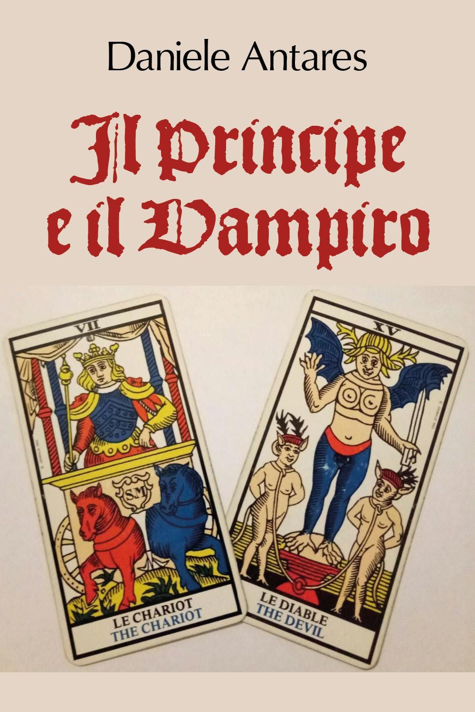 Il Principe e il Vampiro