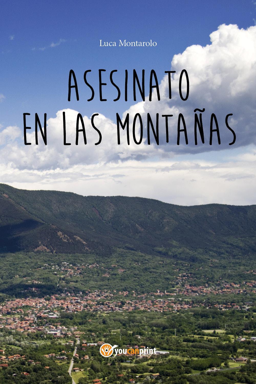 Asesinato en las montañas