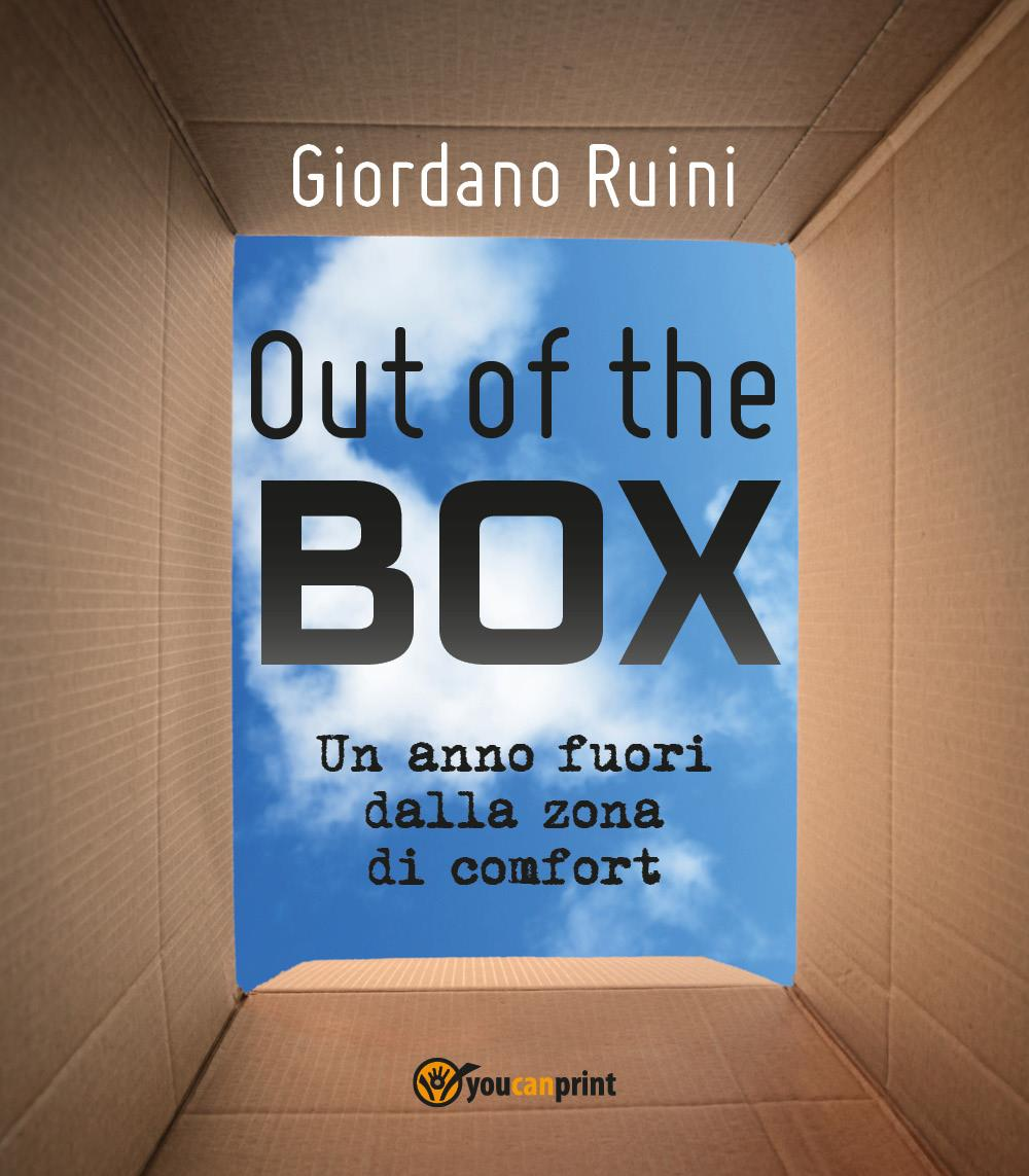 Out of the box, un anno fuori dalla zona di comfort
