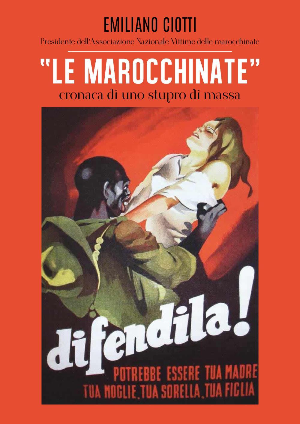 """""""Le marocchinate"""". Cronaca di uno stupro di massa"""