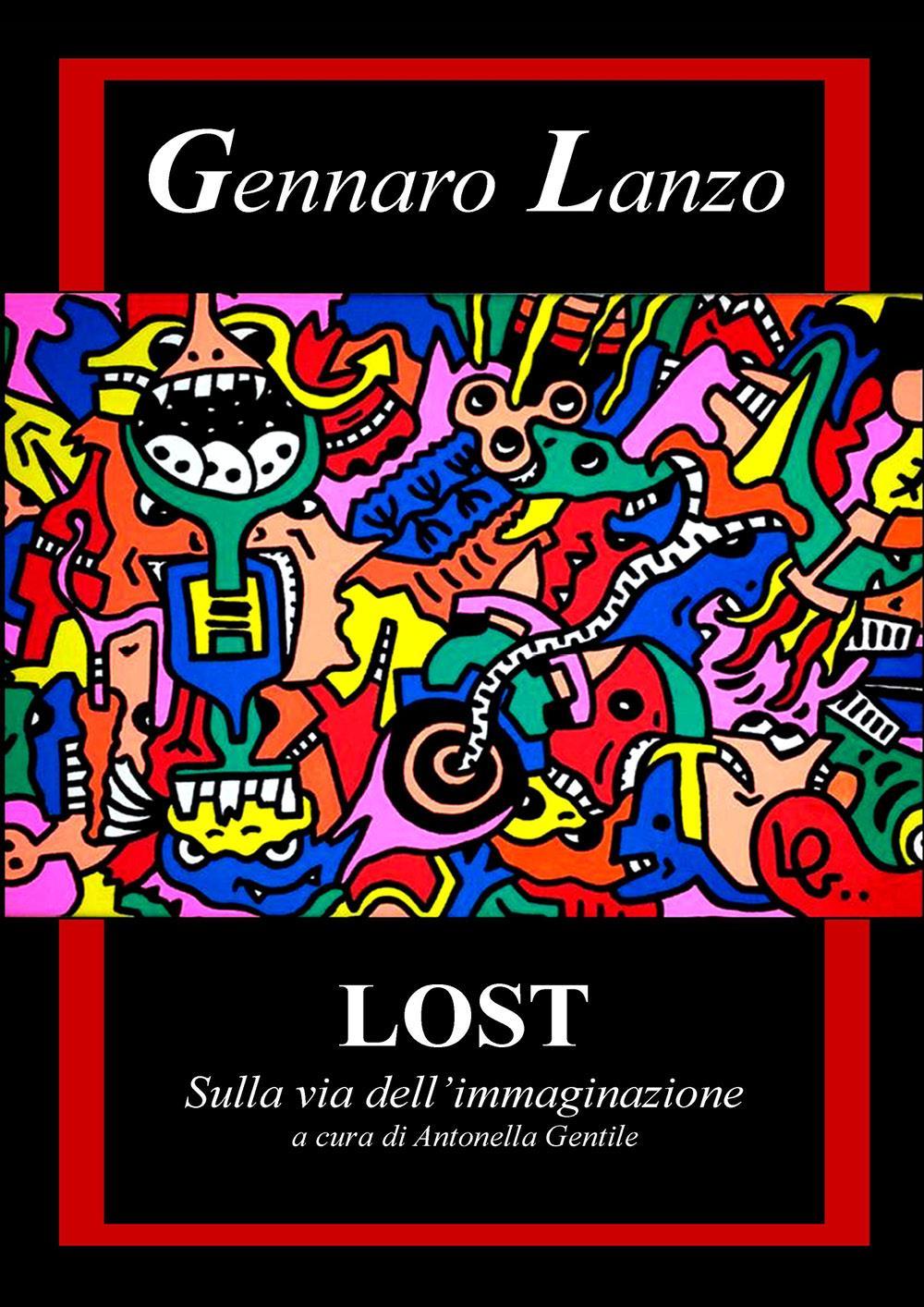 Lost - Sulla via dell'immaginazione