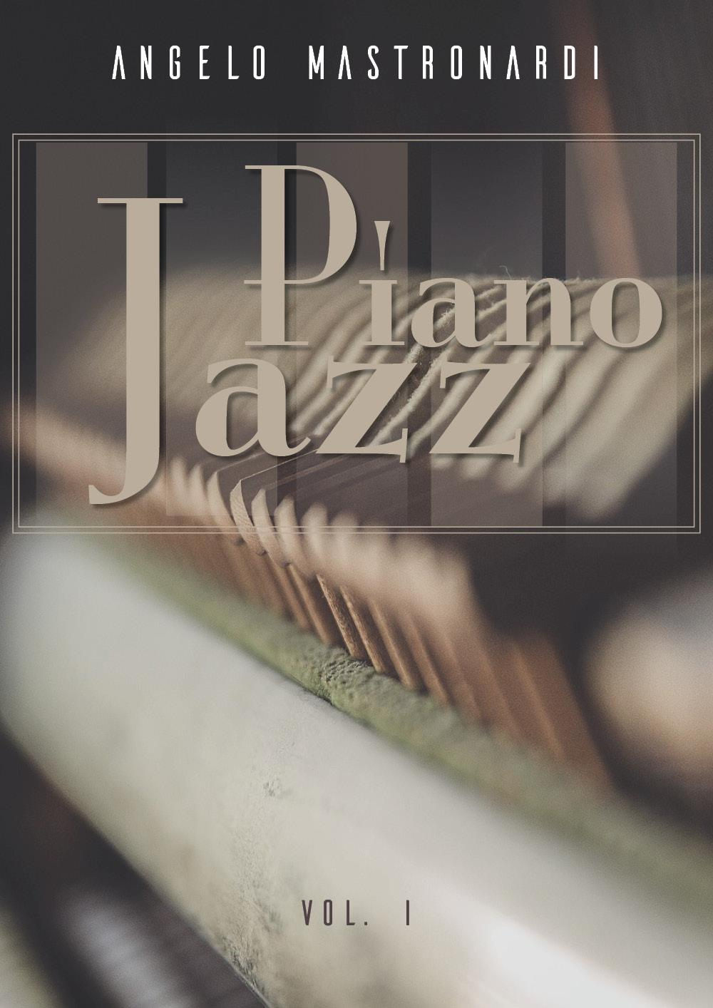 Piano Jazz - Vol. I