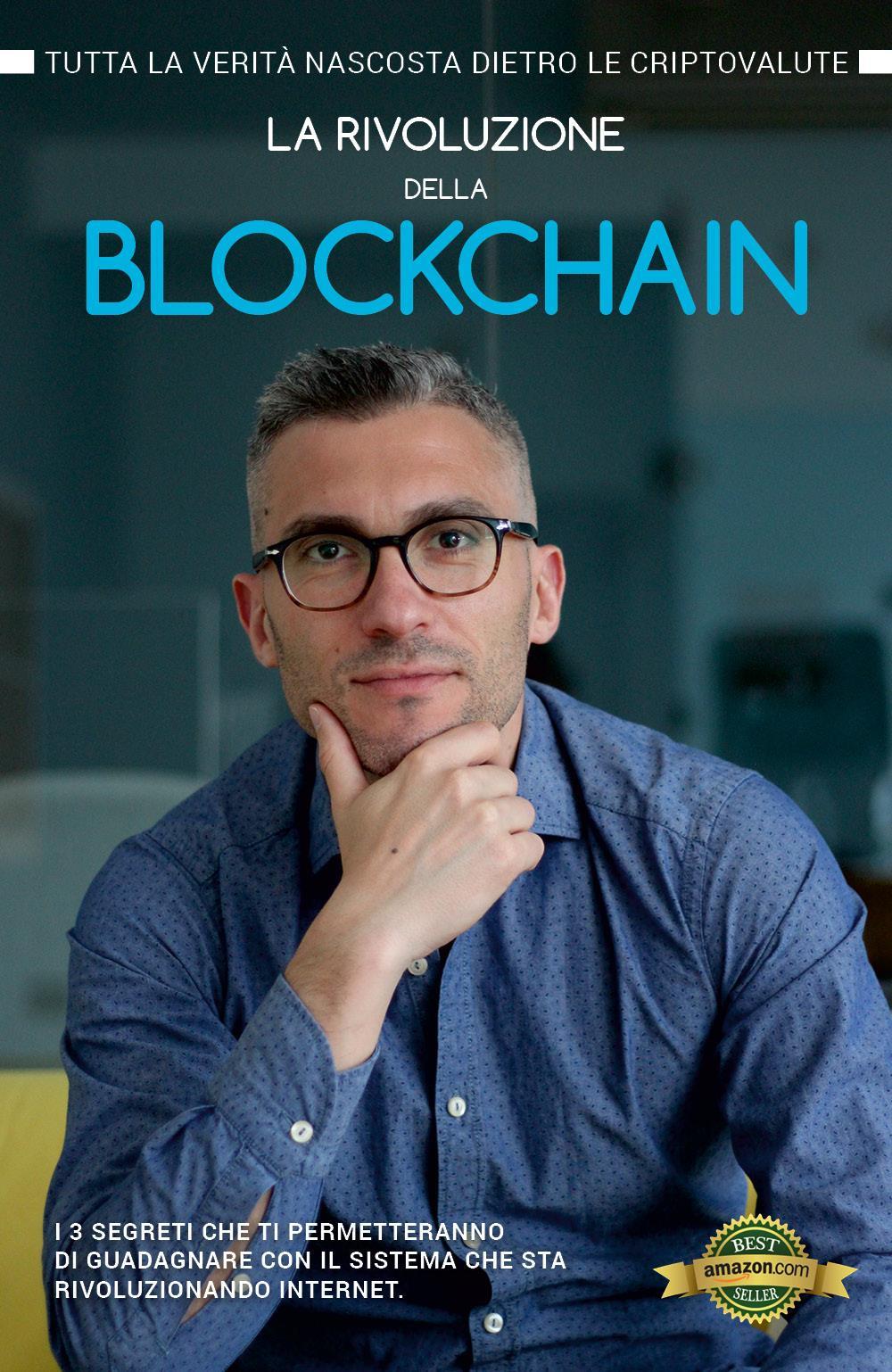 La rivoluzione della Blockchain