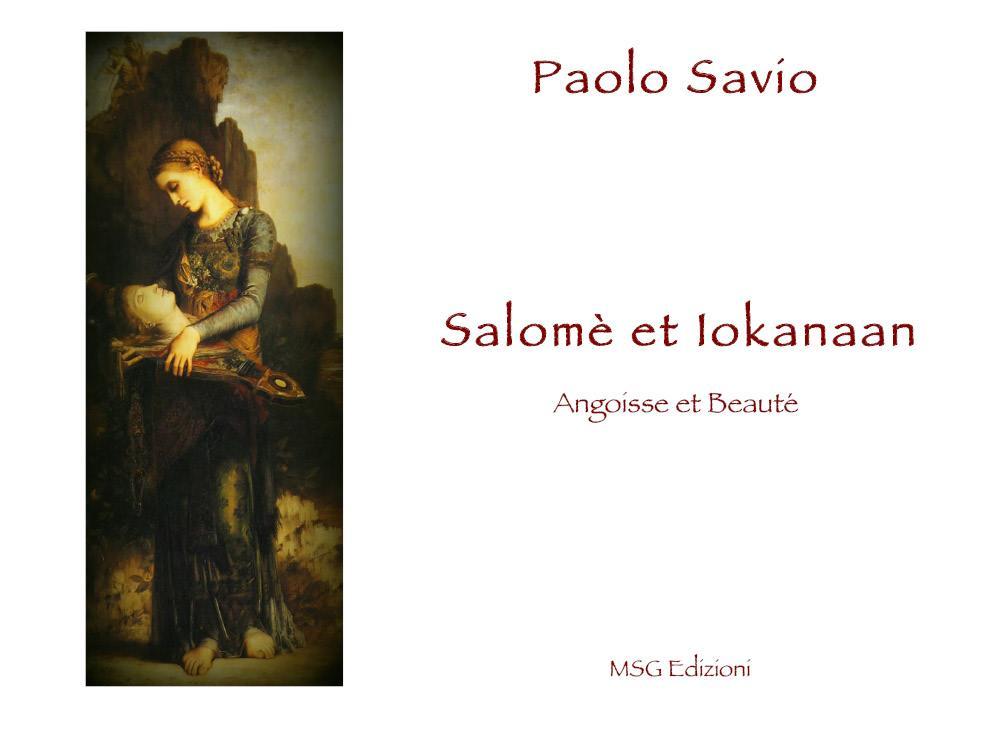 Salomé et Iokanaan