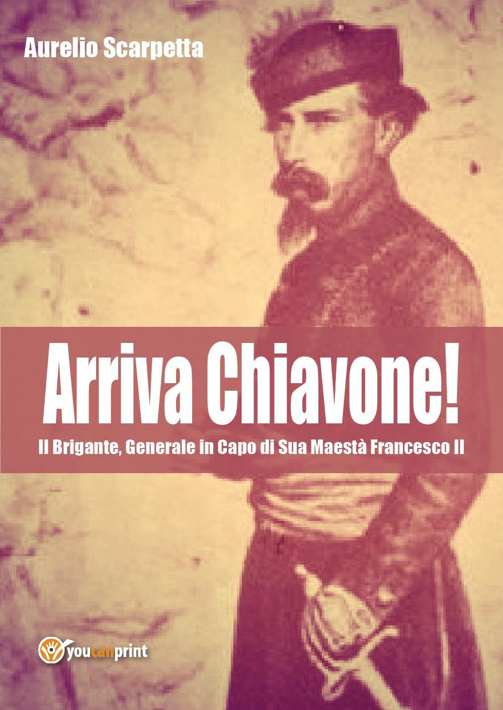 Arriva Chiavone!