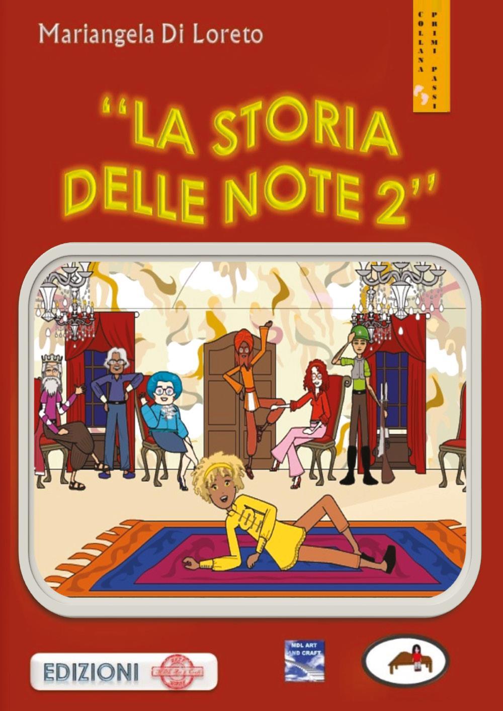 La storia delle note 2