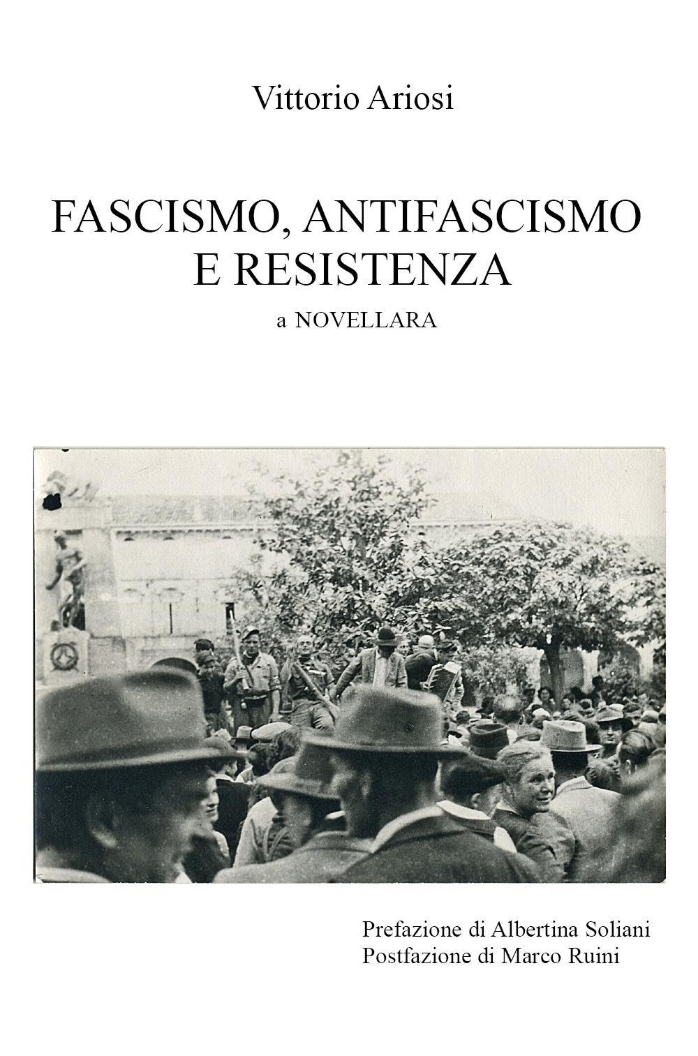 Fascismo, antifascismo e Resistenza