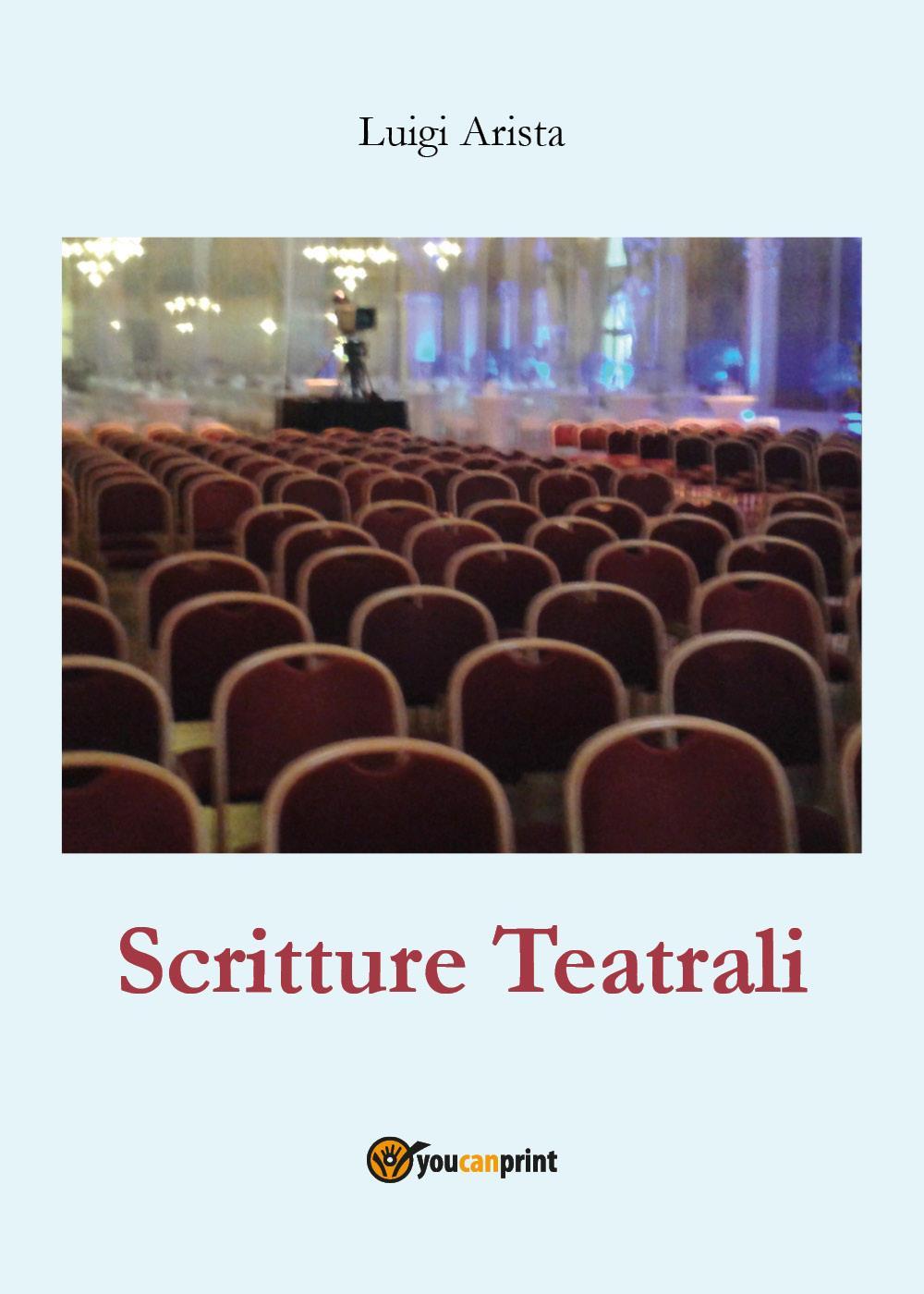 Scritture Teatrali