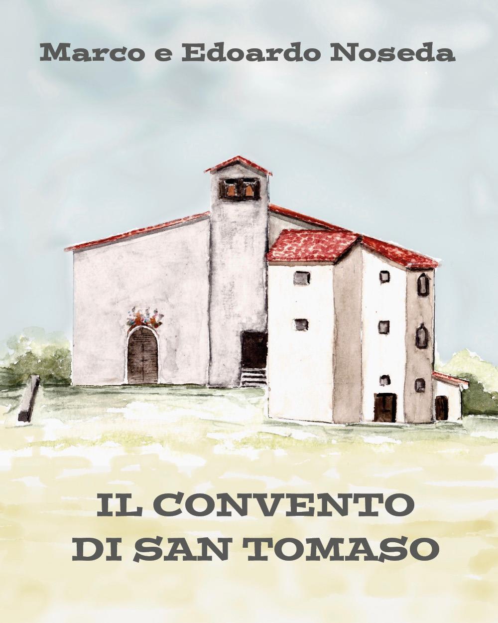 Il convento di San Tomaso