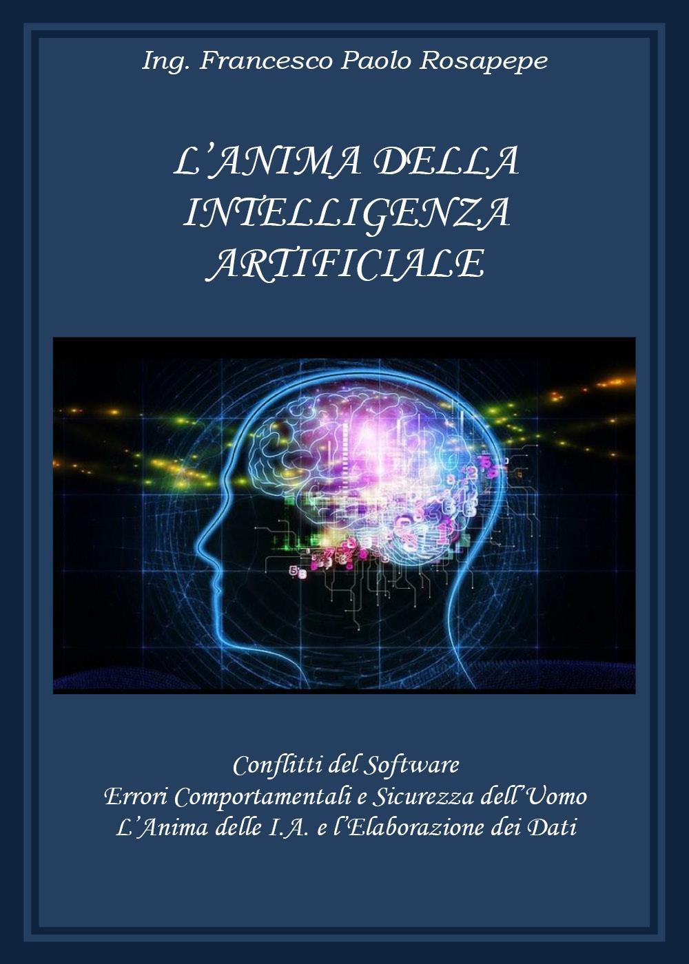 L'anima della intelligenza artificiale