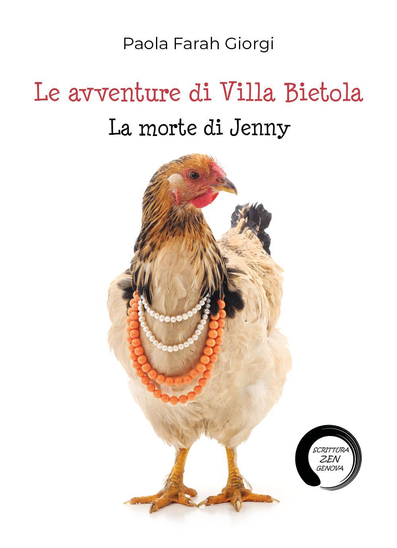 Le avventure di Villa Bietola. La morte di Jenny