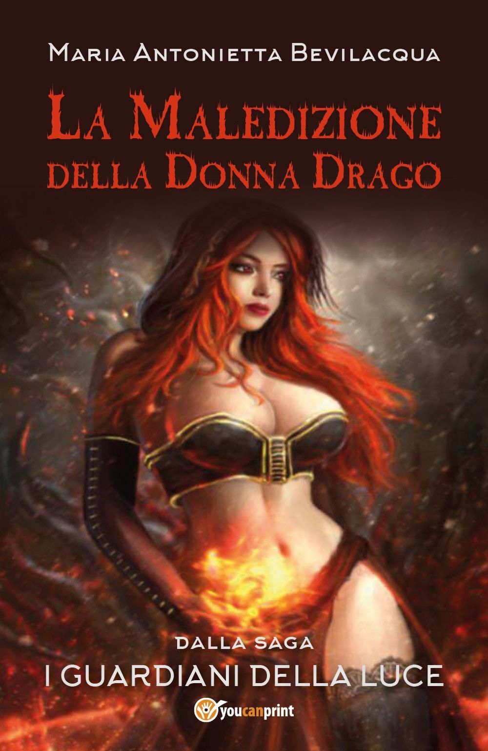 I Guardiani della luce (La maledizione della donna drago) primo volume