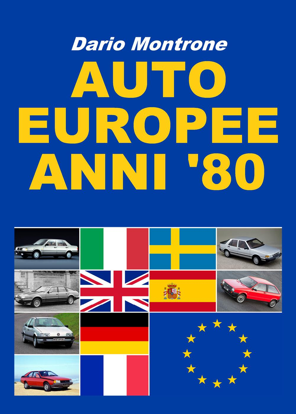 Auto Europee Anni '80