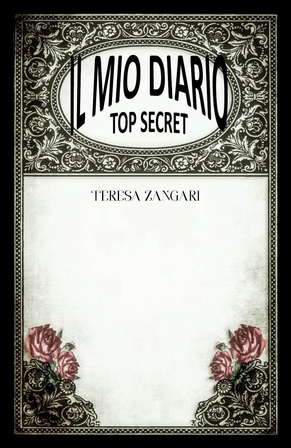 Il mio diario - Top secret