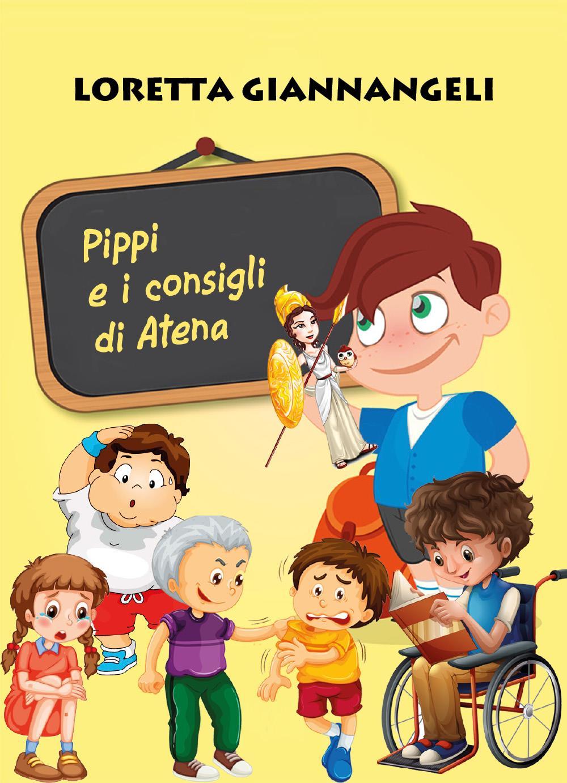 Pippi e i consigli di Atena