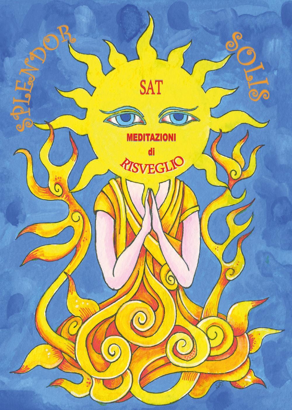 Splendor Solis - Meditazioni di risveglio