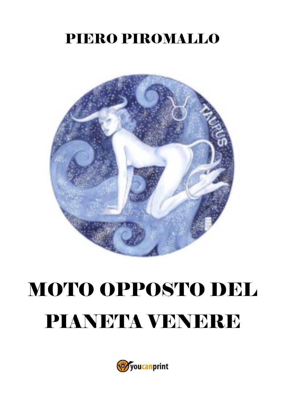 Il moto opposto del pianeta Venere