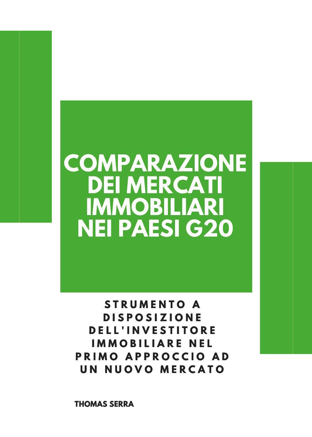 Comprarazione Mercati Internazionali Immobiliari