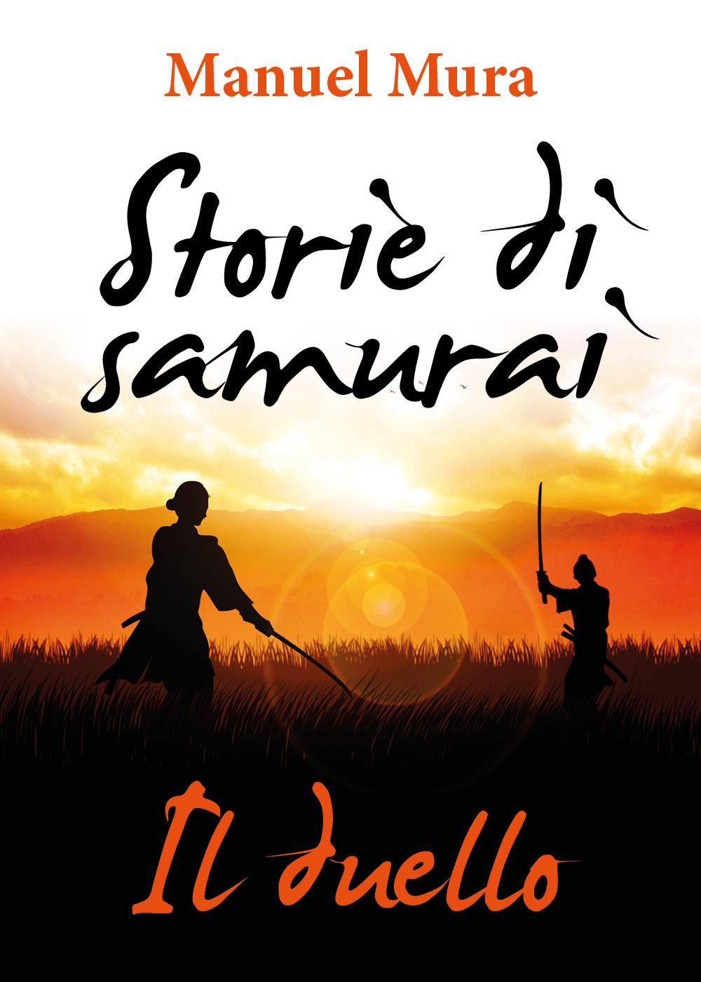 Storie di samurai - Il duello