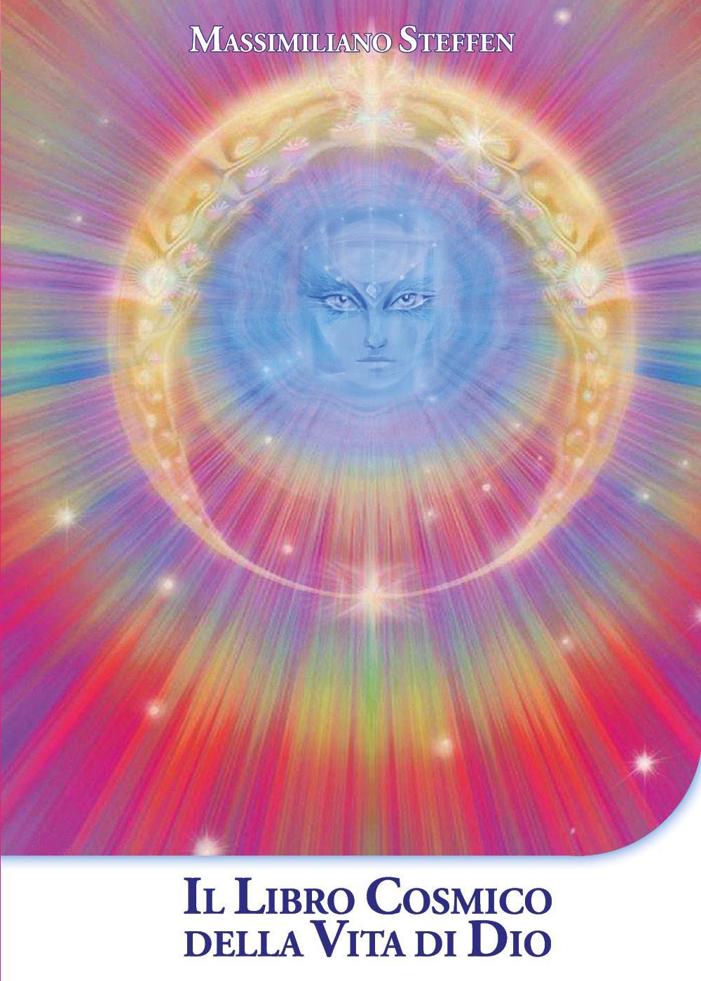Il Libro Cosmico della Vita di Dio
