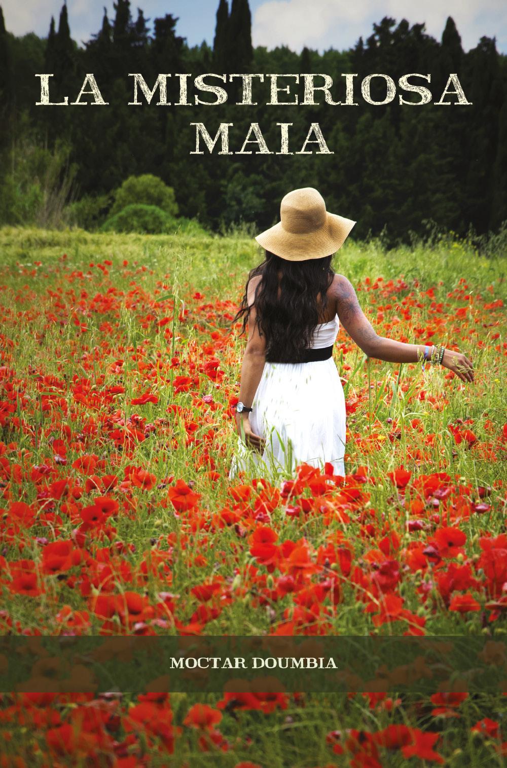La misteriosa Maia