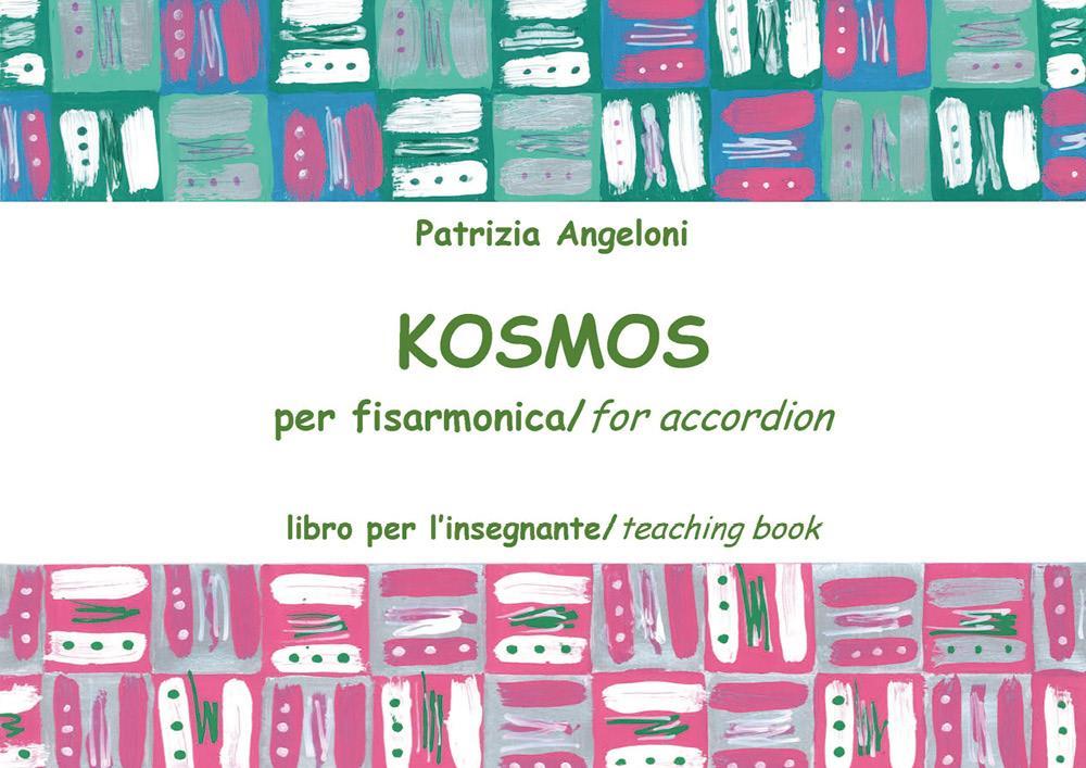 KOSMOS per fisarmonica - Libro per l'insegnante